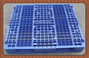 1200*1000*150mm Heavy Duty 3 Runners Plastic Injection Trays for Storage