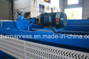 China Manufacturer QC12y 6X3200 Hydraulic Stainless Steel Cutting Machine pictures & photos