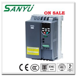 CE Approved Frequency Inverter (SY-8000C) pictures & photos