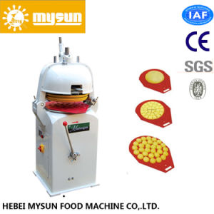 Semi-Automatic Stainless steel Dough Divider and Rounder with CE