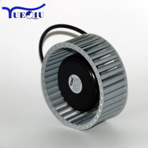 China DC 140mm Forward Curved Centrifugal Fans for Industrial