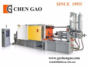 China 25 Years History 180ton High Pressure Cold Chamber Die