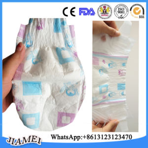 Dr Brown Baby Diaper with Good Quality for Nigeria Market pictures & photos