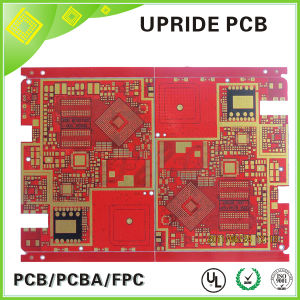 china pcb single side fr1 rr4 cem 1 cem 3 aluminium pcb china rh uppcbtech en made in china com