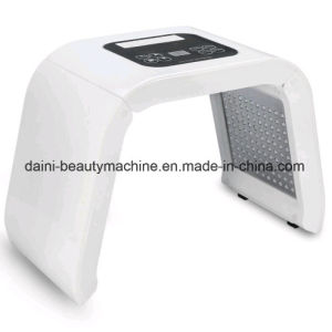 7 Color LED PDT Light Skin Care Beauty Machine LED Facial SPA PDT Therapy for Skin Rejuvenation Acne Remover Anti-Wrinkle pictures & photos