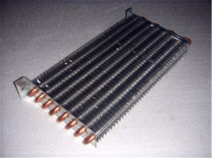 High Pressure AC Condenser Coil for R410A, R22 etc