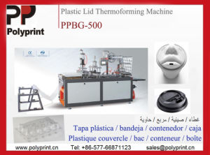 China Pvc Thermoforming Machine, Pvc Thermoforming Machine