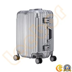 20 24 Inch Carry On Luggage Set Trolley Suitcase With Mute Wheels