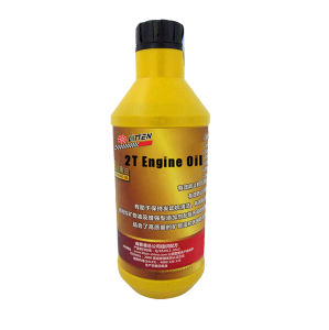 Two-Stroke Motorcycle Oil Engine Oil 2t Oil for Engine