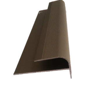 China Stair Nosing Trim, Stair Nosing Trim Manufacturers, Suppliers |  Made In China.com
