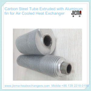 Carbon Steel Tube Extruded with Aluminum Fin Tube for Air Cooled Heat Exchanger (SZGL) pictures & photos