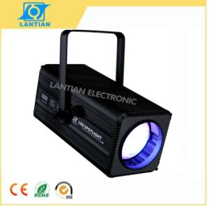 RGBW 250W Profile Spot LED Theater Lighting pictures & photos