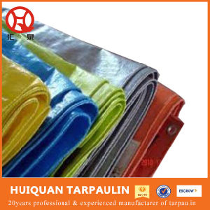 PE Tarpaulin Waterproof