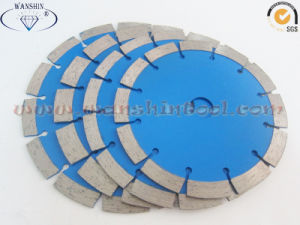High Quality Sintered Saw Blade for Granite Sandstone Marble pictures & photos