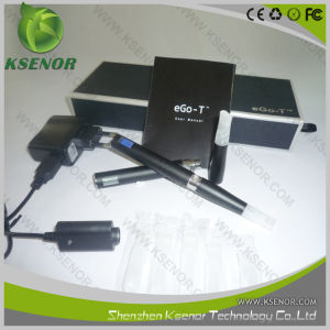 LCD EGO-T, LCD Display 650/900/1100mAh Battery