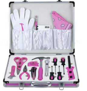 19PCS Promotional Hot Tool Kit (FY1019A)