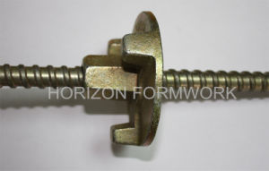 Formwork Tie Rod with High Tensile Strength