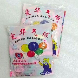 Aihua 5 Inches Water Balloon