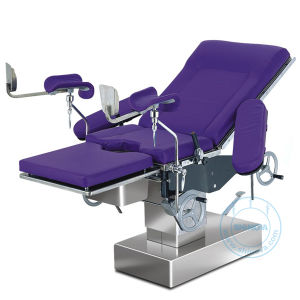 Universal Operating Table for Gynaecology and Obstetrics (T3004) pictures & photos
