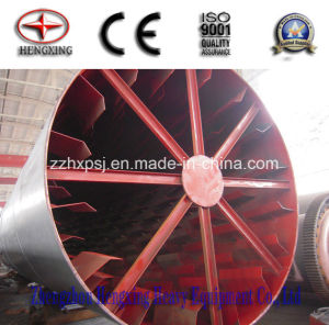 Mining Wet Material Rotary Drying Machine pictures & photos