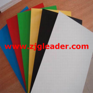 China Environmental Fiber Glass Fireproof MGO Board Partition Dragon Board pictures & photos