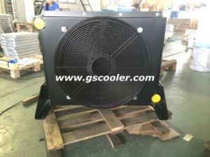 Brazed Plate Fin Heat Exchanger for Sale pictures & photos