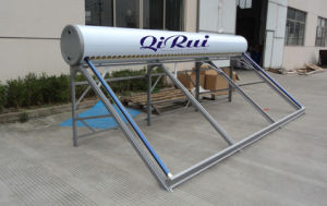 500L Low Pressure Solar Water Heater (CNP-58) pictures & photos