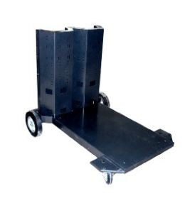 Welding Machine Running Cart Mf-7635-3 /Running Gear-Cylinder Rack