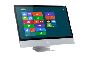 Fashion Best 18.5 /23.6inch LED Monitor for Computer