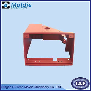Auto Aluminum Die Casting Parts pictures & photos