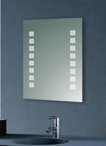 LED Bathroom Mirrors with Sensor Switch