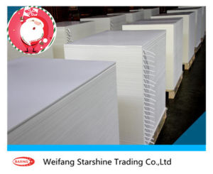 Coated Ivory Board Paperboard for Packaging