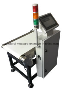 Check Weigher for 0.5kg ~ 15kgs (GM-C150)