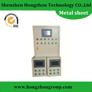 Export Oriented OEM Metal Power Switchgear Cabinets pictures & photos