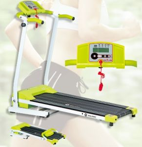 Home Motorized Treadmill (UJK-081) pictures & photos