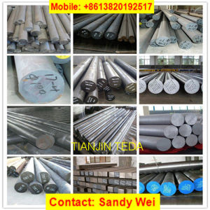 304 Stainless Steel Bar/Rod with Round Square Hollow Hexagonal Rectangular Shape pictures & photos
