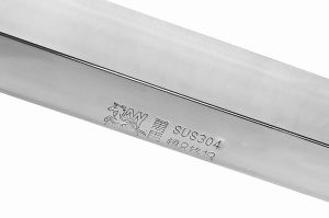 Stainless Steel Hollow Section