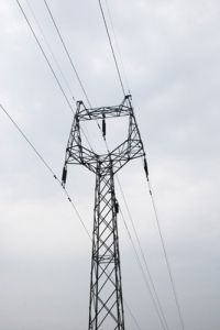 High Quality of The 4 Leg Transmission Tower pictures & photos