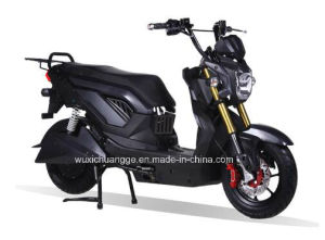 China Cool Boy High Speed Green Power E-Scooter - China Electric ...