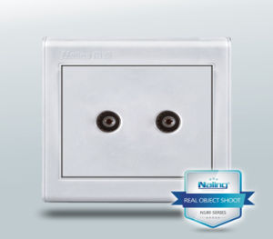 Salellite Socket / TV Socket