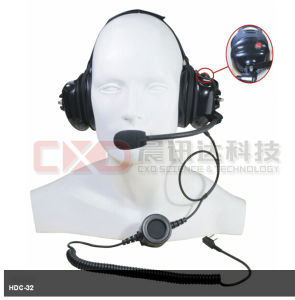 Heavy Duty Headset|Headset Walkie Talkie|Walkie Talkie Headset Microphone