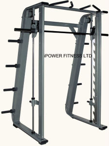 Smith, Smith Machine