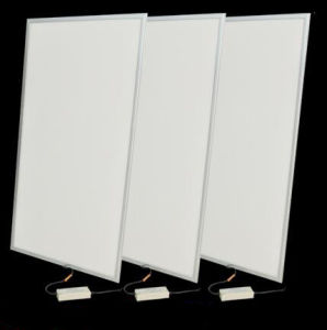 72W CE RoHS SAA Approved 3 Years Warranty 600X1200 LED Panel Light pictures & photos