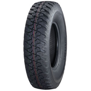 Westlake and Goodride Brand SUV Tires (CR857)
