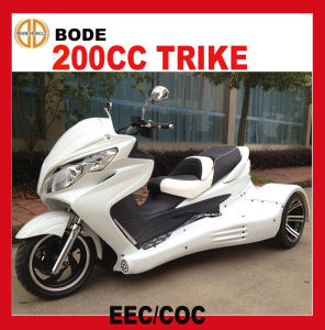 New 200cc Trike Scooter for Sale (MC-393) pictures & photos