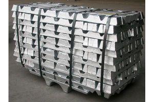 China High Purity Primary Aluminium Ingots 99.99% / 99.9% /99.7% - China  Aluminium Ingot, Aluminum Alloy