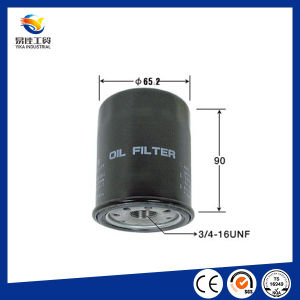 Hot Sale Auto Parts for Toyota Oil Filter 90915-Yzze2 pictures & photos
