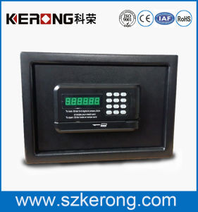 Hotel Safe Electronic Laptop Safe Deposit Box
