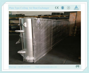 Air Radiator for Air and Water Chiller (SZGG-8-20) pictures & photos