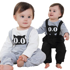 Organic Cotton Baby Rompers Carters Wholesale Kid Clothes